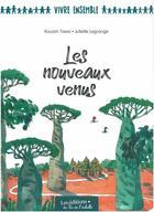 Couverture du livre « Les nouveaux venus » de Kouam Tawa et Juliette Lagrange aux éditions Pemf