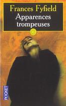 Couverture du livre « Apparences trompeuses » de Frances Fyfield aux éditions Pocket