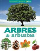 Couverture du livre « Arbres » de Collectif aux éditions Artemis