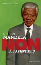 Couverture du livre « Nelson Mandela :