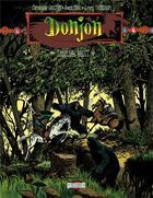 Couverture du livre « Donjon potron-minet t.83 ; sans un bruit » de Sfar et Trondheim aux éditions Delcourt