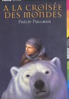 Couverture du livre « À la croisée des mondes ; COFFRET T.1 A T.3 » de Philip Pullman aux éditions Gallimard-jeunesse