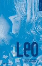 Couverture du livre « Léo t.1 » de Mia Sheridan aux éditions Hugo