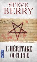 Couverture du livre « L'héritage occulte » de Steve Berry aux éditions Pocket