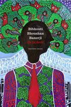 Couverture du livre « De la forêt » de Bibhouti Bhoushan Banerji aux éditions Zulma