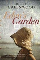 Couverture du livre « Eden's Garden » de Greenwood Juliet aux éditions Honno Press Digital