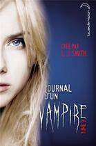 Couverture du livre « Journal d'un vampire t.9 ; le cauchemar » de L. J. Smith aux éditions Black Moon