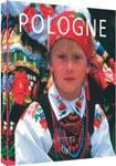 Couverture du livre « Pologne » de Lorgnier. Antoi aux éditions Vilo