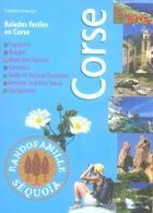 Couverture du livre « Corse » de Christian Leyreloup aux éditions Sequoia