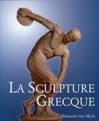 Couverture du livre « La sculpture grecque » de Parkstone Parkstone aux éditions Parkstone International