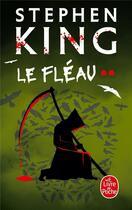Couverture du livre « Le fléau t.2 » de Stephen King aux éditions Lgf