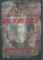Couverture du livre « Cahiers echinox, vol. 23/2012. imaginaire et illusions » de Chira Rodica aux éditions Pu De Valenciennes