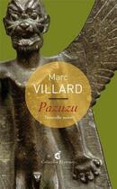 Couverture du livre « Pazuzu » de Marc Villard aux éditions Invenit