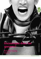 Couverture du livre « Encouragez donc les garçons ! » de Hee-Kyung Eun aux éditions Atelier Des Cahiers