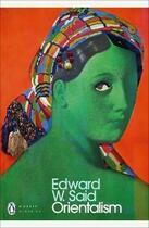 Couverture du livre « ORIENTALISM » de Edward W. Said aux éditions Adult Pbs