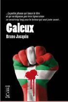 Couverture du livre « Galeux » de Bruno Jacquin aux éditions Cairn