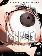 Couverture du livre « MPD psycho T.1 » de Eiji Otsuka et Sho-U Tajima aux éditions Pika