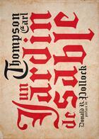 Couverture du livre « Un jardin de sable » de Earl Thompson aux éditions Monsieur Toussaint Louverture