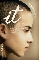 Couverture du livre « It » de Catherine Grive aux éditions Gallimard-jeunesse