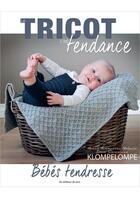 Couverture du livre « Bébés tendresse » de Collectif aux éditions De Saxe