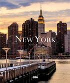 Couverture du livre « New York » de Agnes De Gorter aux éditions Vilo