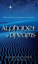Couverture du livre « Alphabet of Dreams » de Susan Fletcher aux éditions Atheneum Books For Young Readers