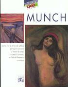 Couverture du livre « Munch » de Collectif aux éditions Cercle D'art