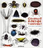 Couverture du livre « Comment ratatiner les araignées ? » de Roland Garrigue et Catherine Leblanc aux éditions Glenat Jeunesse