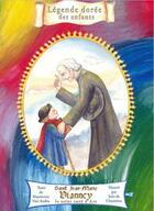 Couverture du livre « Saint Jean-Marie Vianney » de Mauricette Vial-Andru aux éditions Saint Jude