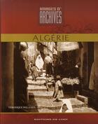 Couverture du livre « Algérie » de Veronique Willemin aux éditions De Lodi