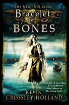 Couverture du livre « The Bracelet of Bones » de Kevin Crossley-Holland aux éditions Quercus Publishing Digital