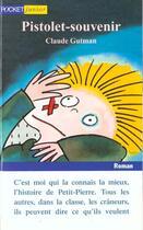 Couverture du livre « Pistolet Souvenir » de Claude Gutman aux éditions Pocket