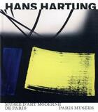 Couverture du livre « Hans Hartung » de Collectif aux éditions Paris-musees