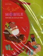 Couverture du livre « Noël, Noël, des jouets par milliers » de Marion Billet aux éditions Pere Castor