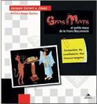 Couverture du livre « Gros mots et petits maux de la franc-maçonnerie » de Jacques Gerard et Jissey aux éditions Detrad Avs
