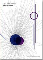 Couverture du livre « Revolution » de Van Gasse Lies aux éditions Tetras Lyre
