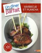 Couverture du livre « Un barbecue presque parfait » de Collectif aux éditions M6 Editions