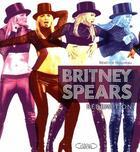 Couverture du livre « Britney Spears ; rédemption » de Beatrice Nouveau aux éditions Michel Lafon