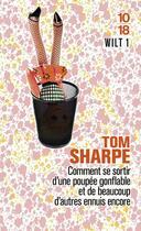 Couverture du livre « Wilt 1 » de Tom Sharpe aux éditions 10/18