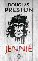 Couverture du livre « Jennie » de Douglas Preston aux éditions J'ai Lu