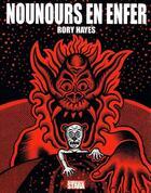 Couverture du livre « Nounours en enfer » de Rory Hayes aux éditions Stara