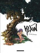 Couverture du livre « Klaw T.11 » de Ozanam et Joel Jurion aux éditions Lombard