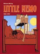 Couverture du livre « Little nemo » de Collectif aux éditions Taschen