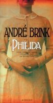 Couverture du livre « Philida » de Andre Brink aux éditions Actes Sud
