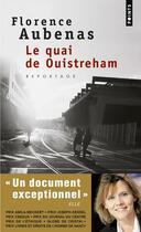 Couverture du livre « Le quai de Ouistreham » de Florence Aubenas aux éditions Points