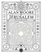 Couverture du livre « Jérusalem » de Alan Moore aux éditions Inculte