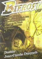 Couverture du livre « Jean-Claude Dunyach » de Collectif aux éditions Le Belial