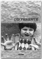 Couverture du livre « Différente » de Alix Dunand aux éditions Jepublie