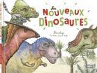 Couverture du livre « Les nouveaux dinosaures » de Mathivet/Mazill aux éditions Ricochet