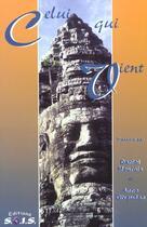 Couverture du livre « Celui qui vient » de Anne Givaudan et Daniel Meurois aux éditions Sois